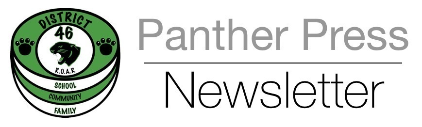 PANTHER PRESS NEWSLETTER - 6/13/18