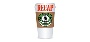 April Community Coffee - RECAP
