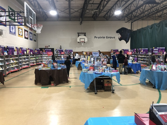 PG Book Fair
