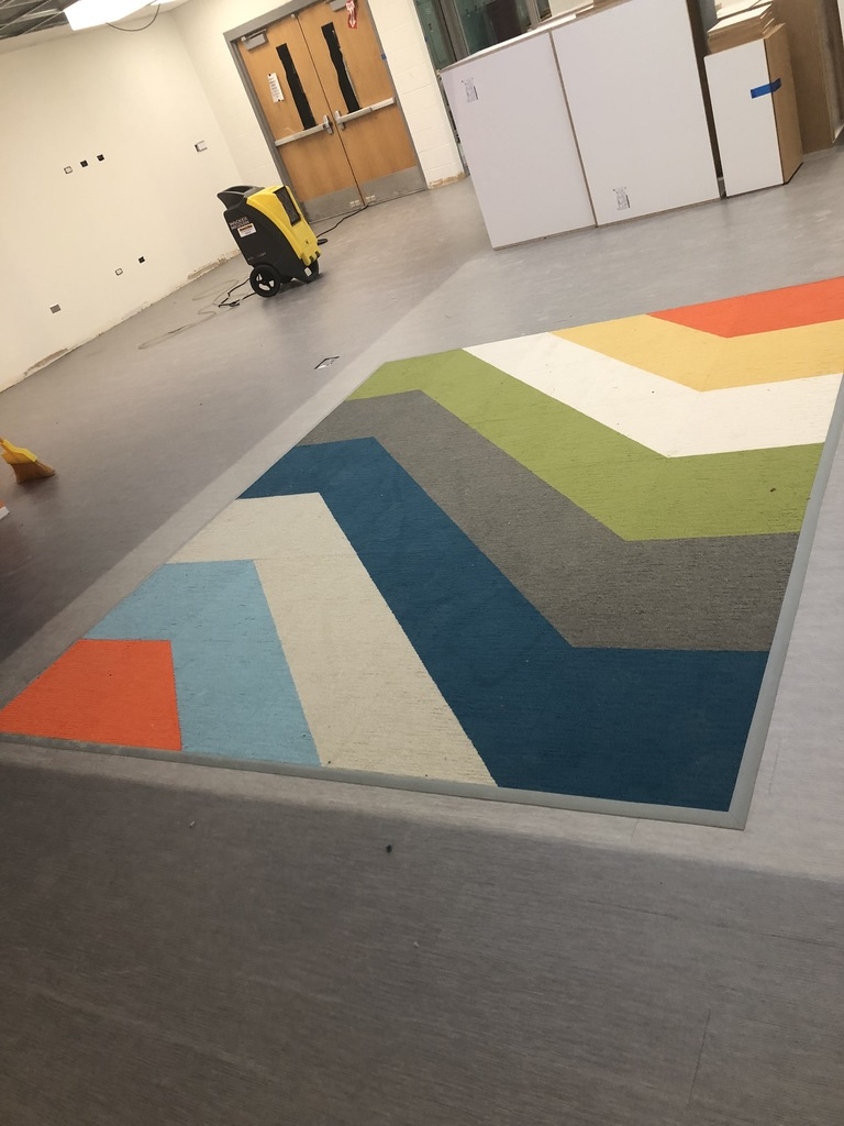 fcs carpet floor