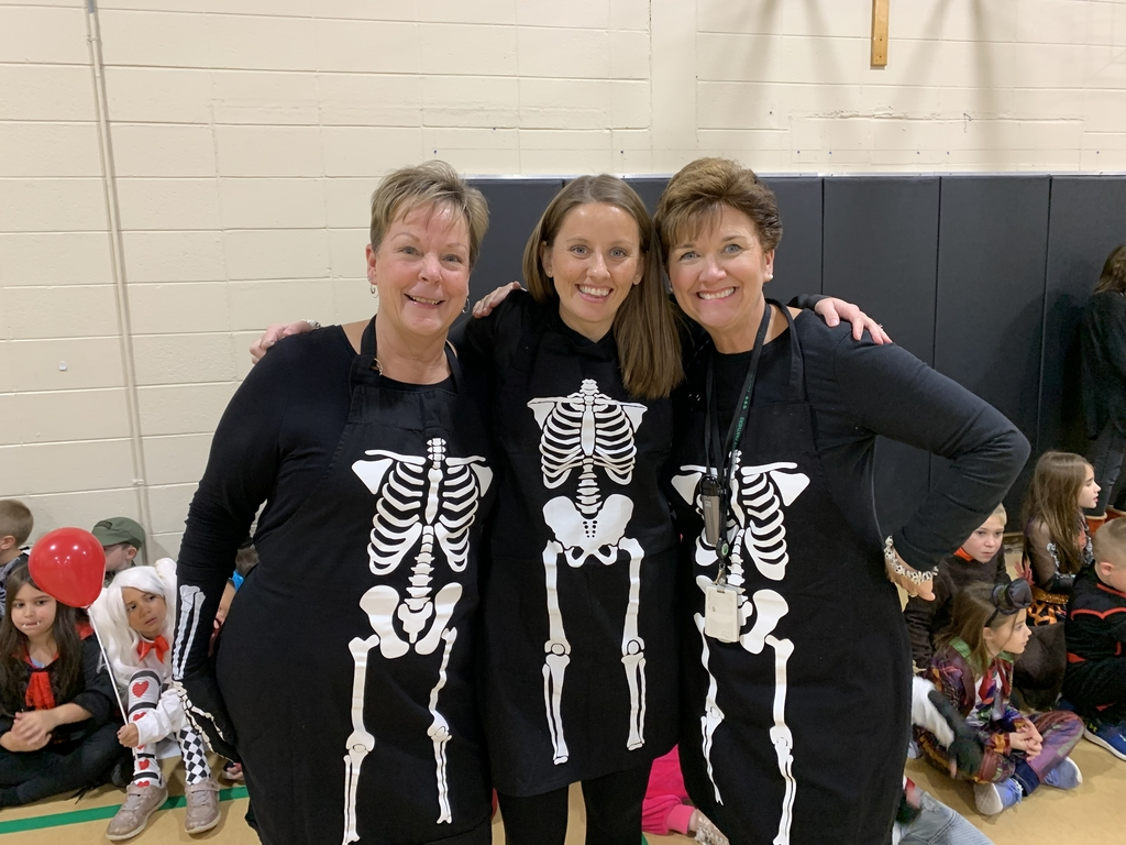 No bones about it Second Grade RULES!