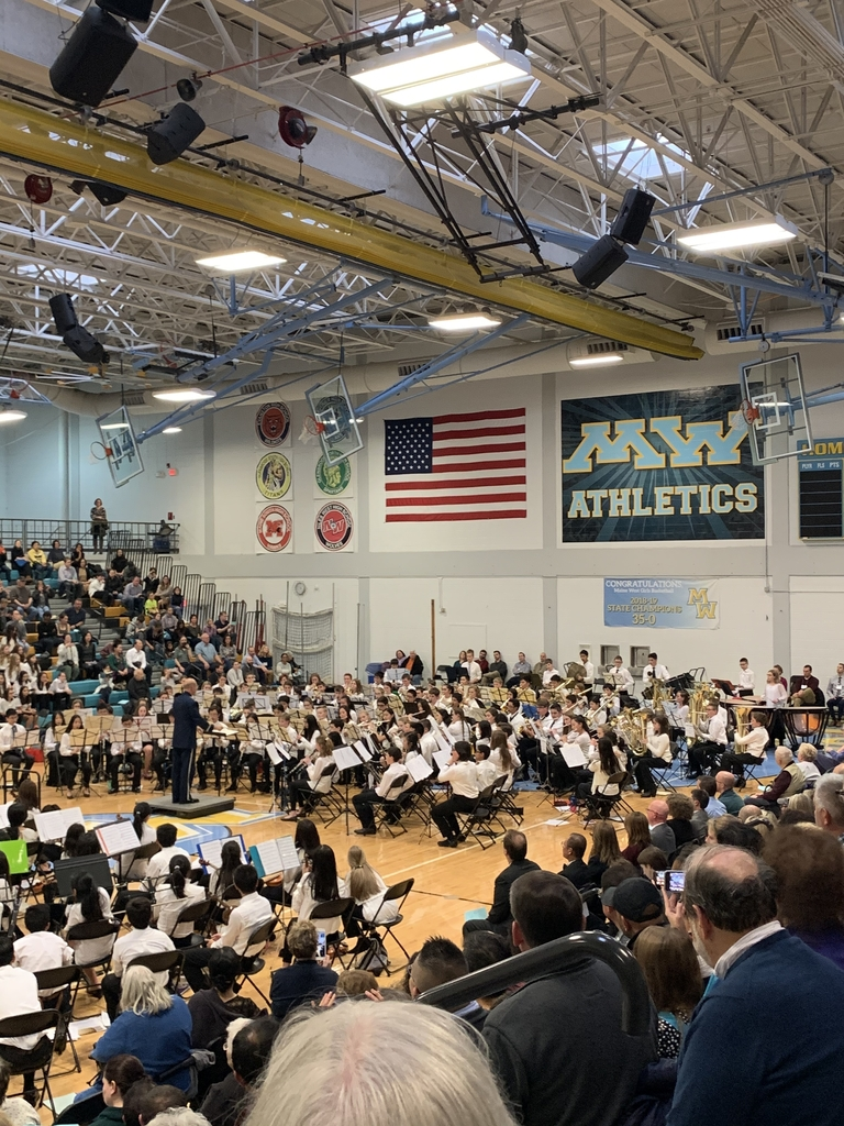 "ILMEA Junior Band performing ""Southwest Saga"""