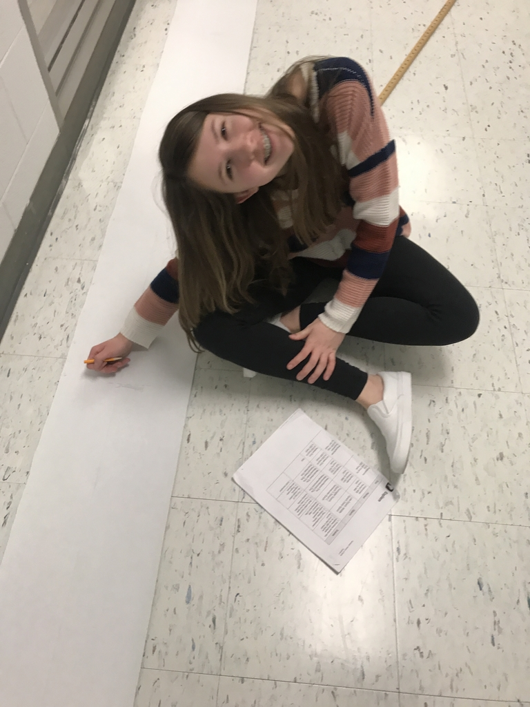 Creating geologic timelines in Science